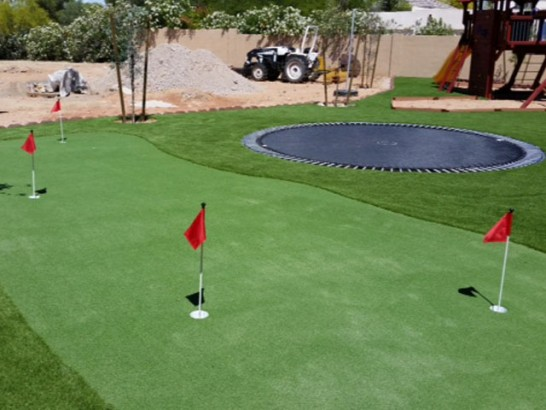 Grass Installation Tamalpais-Homestead Valley, California Putting Green Grass, Backyard Landscape Ideas artificial grass