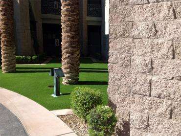 Artificial Grass Photos: How To Install Artificial Grass Millbrae, California Lawns, Commercial Landscape