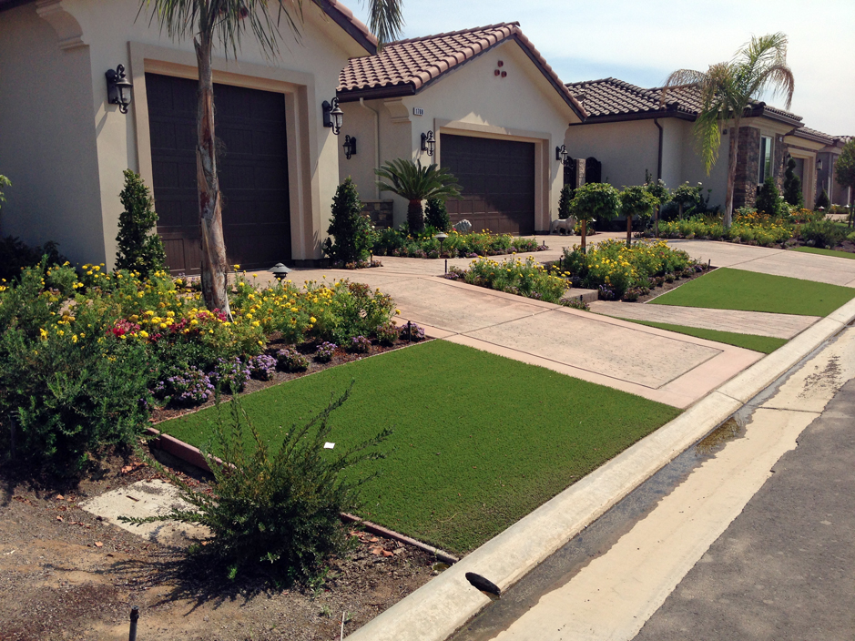 Fake Turf Rough And Ready California Landscape Design Landscaping Ideas For Front Yard
